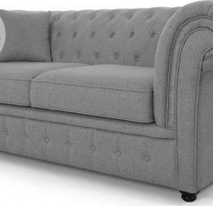 Branagh Sofa Bed, Pearl Grey