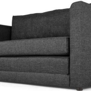 MADE Essentials Eli Sofa Bed, Cygnet Grey