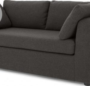 Mogen 3 Seat Sofa Bed, Oyster Grey