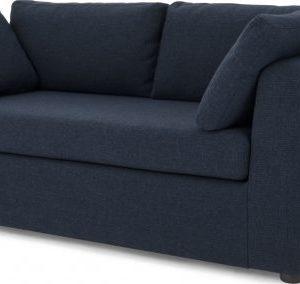 Mogen 3 Seat Sofa Bed, Storm Blue