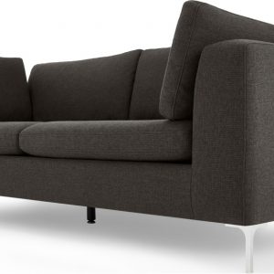 Monterosso 3 Seater Sofa, Oyster Grey