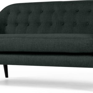 Ritchie 3 Seater Sofa, Anthracite Grey