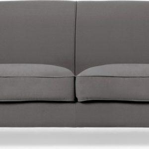 Orson 3 Seater Sofa, Graphite Grey