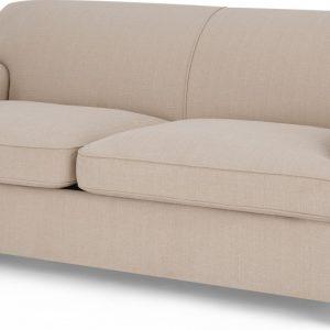 Orson Sofa Bed, Natural Weave