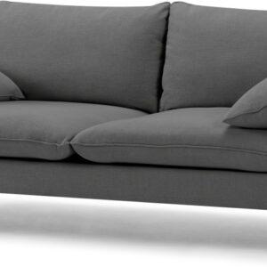 Fallyn Large 2 Seater Sofa, Stoned Slate Fabric